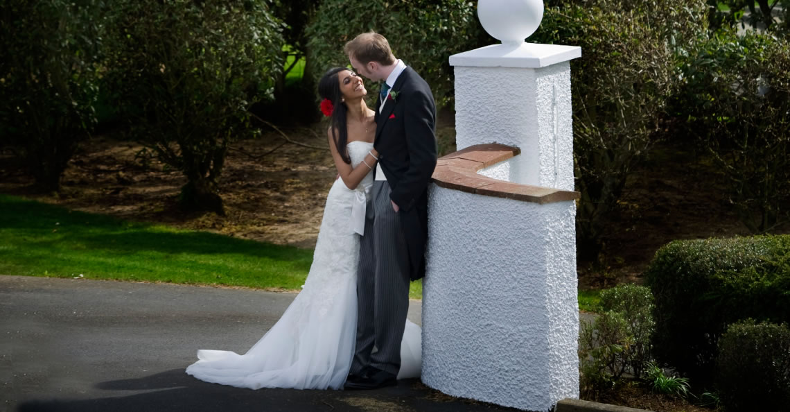 Fall in Love: We promise to take care of every detail on the most important day of your life!